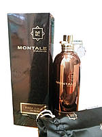 Парфюмированная вода Montale Dark Aoud 100ml унисекс