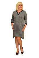 Платье-туника - Модель 1501-4