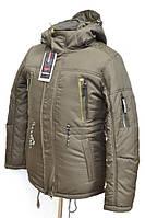 Куртка мужская на зиму   № 1715