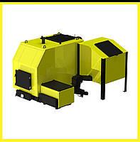 Твердотопливный котел KRONAS BIO MASTER 200 кВт