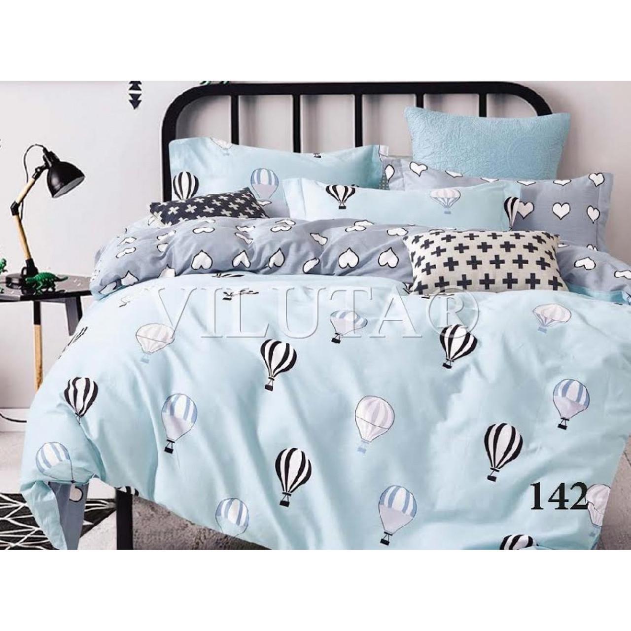 Постельный комплект в кроватку Вилюта 142