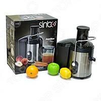 Sinbo SJ-3127 соковыжималка, бытовая, для кухни соковыжималка