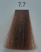 7.7 Светло-Коричневый, Крем краска для бровей и ресниц Luxor Color