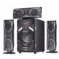 Акустическая система DJACK DJ-T 3L 3.1 Bluetooth