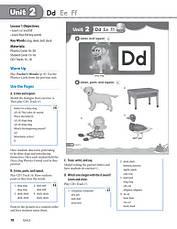 Oxford Phonics World 1 The Alphabet Teacher's Book / Книга для учителя, фото 3