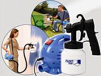 Пейнт зум paint zoom,краскораспылитель, компрессор, распылитель,краскопульт электрический, распылитель краски