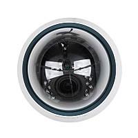 Купольная IP камера Tecsar  IPD-2M-20V-poe/2, фото 1