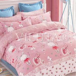 Постельный комплект в кроватку Вилюта 145