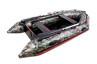 Моторная лодка Vulkan VM285 Камуфлированная