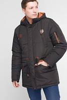 Куртка мужская зимняя Артур (2 цвета), мужская куртка зима, фото 1