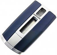 Корпус для Samsung E490 (Blue) Качество