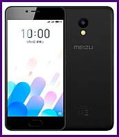 Смартфон Meizu M5c 2/16 GB (BLACK). Гарантия в Украине!