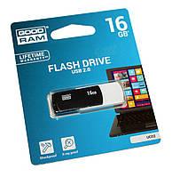 USB флеш накопитель GoodRam 16gb UC02 (UC02-0160KWR11)
