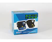 Диско лазер LASER K4 4/1 для световых эффектов (лазерная установка, диско)