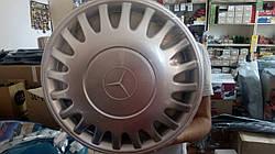 """Колпак колесный 15 Камаро с надписью """"Mercedes"""""""