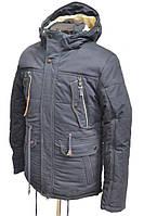 Зимняя куртка - парка   № 1726
