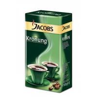 Мелена кава Jacobs Kronung 500 гр