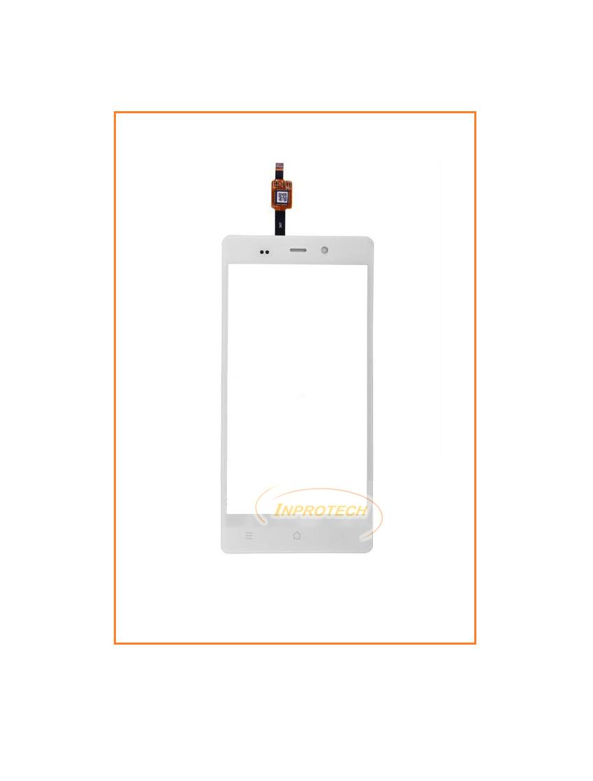 Сенсор (тачскрин) Fly IQ453 Quad Luminor FHD Black Original