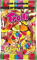 """Желейные конфеты TROLLI GUMMI CANDY """"Ассорти"""" 1 кг (Германия)"""