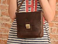 Женская кожаная сумка Мелани | BB-886051 | Crossbody