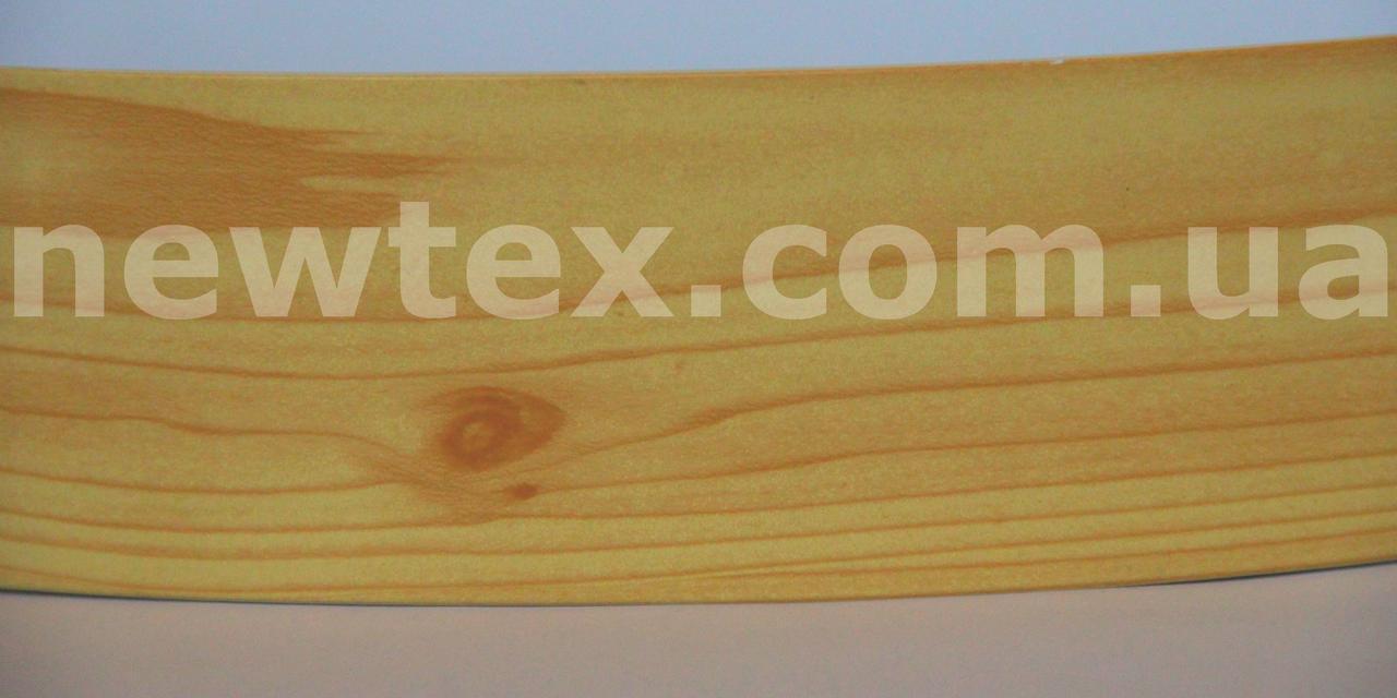 Декоративная лента  50 мм Сосна к потолочному карнизу ОМ