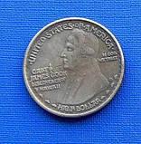 США пол доллара 1928 год и556, фото 2