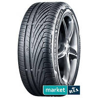 Летние шины Uniroyal Rainsport 3 (245/45R18 100Y)