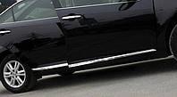 Toyota Сamry V55 молдинги на двери SS