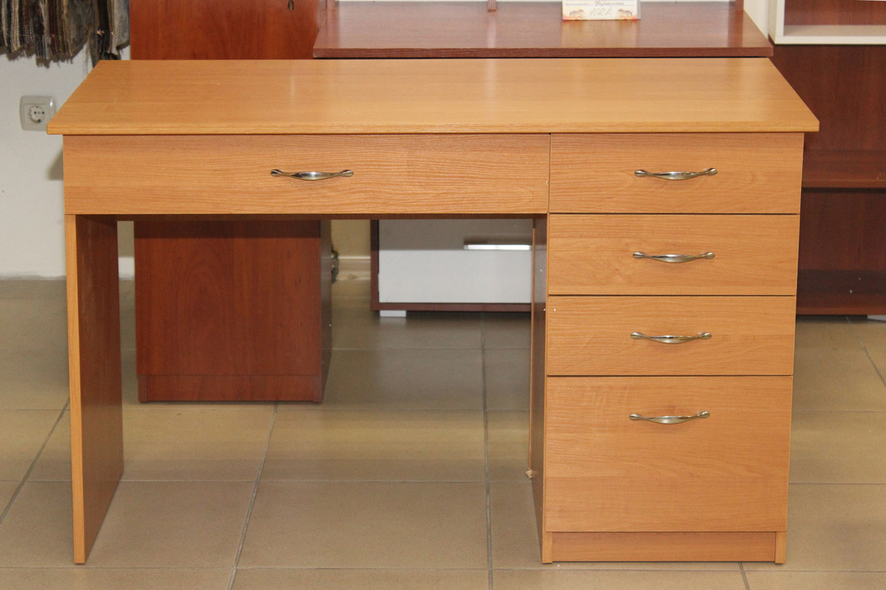 Письменный стол серии 6-2-1-73