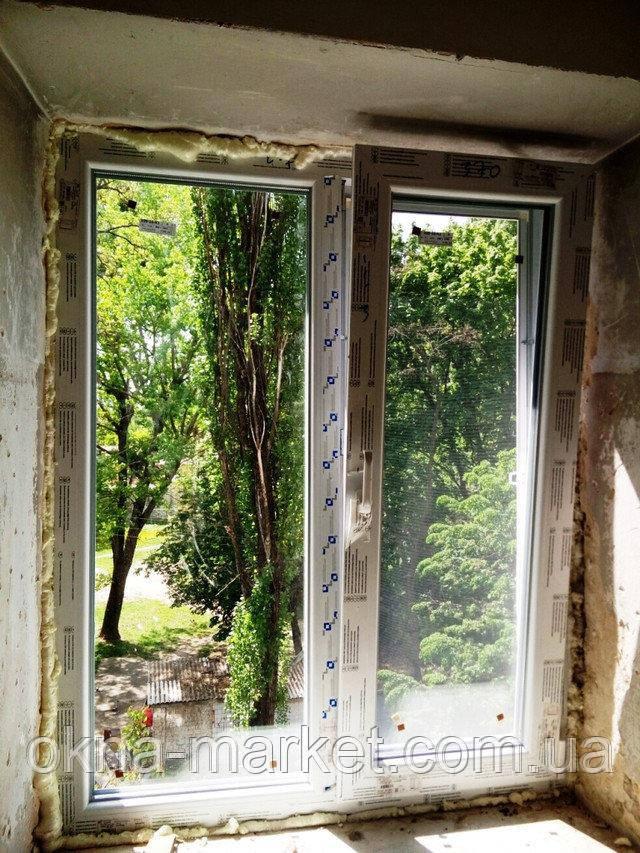 Пластиковые окна Decco с пенсионной скидкой 5%