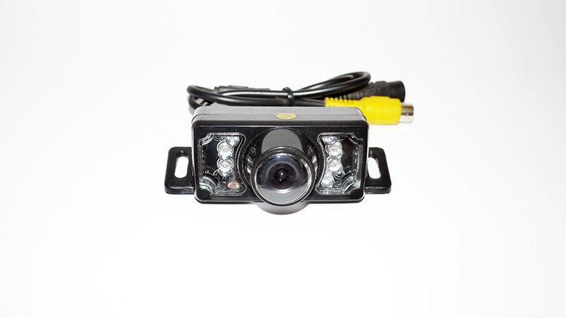 Цветная камера заднего вида E363