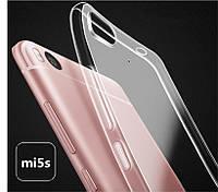 Ультратонкий чехол для Xiaomi Mi5S