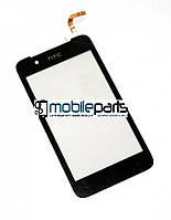 Оригинальный Сенсор (Тачскрин) для HTC Desire 210 Dual Sim (Черный)
