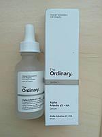 Сыворотка для осветвления  The Ordinary Alpha Arbutin 2% + HA, 30ml