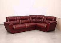 М'який диван для відвідувачів Візит кутовий, офісний