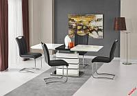 Стол обеденній раскладной NORD 140*80 (Halmar)