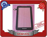 Touchscreen (сенсор) для Lenovo A1000L Black ORIG ПРОВЕРЕН ОРИГИНАЛ