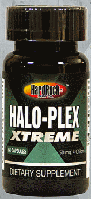 Hard Rock Suplements Halo-Plex-Extreme (H-Drol) 60 caps