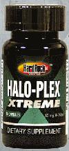 Hard Rock Suplements Halo-Plex-Extreme (H-Drol) 60 caps