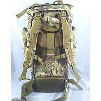 Рюкзак Ranger pack Black, фото 1