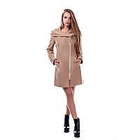 """Демисезонное женское пальто """"MB-151"""""""