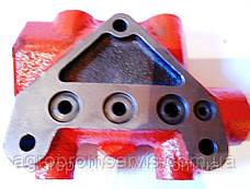 Клапанная секция распределителя ГА-34000 комбайн Нива (Крышка РМ 50.00.001), фото 3