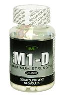 Hard Rock Suplements M1-D 90 caps