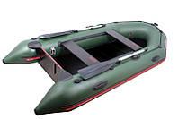 Моторная лодка Vulkan VM305 на 38баллоне