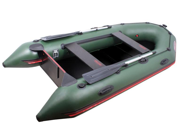 Моторная лодка Vulkan VM305 на 38баллоне - «Вулкан» товары для рыбалки, охоты, туризма и дайвинга, камуфлированные костюмы, обувь и одежда в Харькове