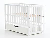Детская кроватка Верес ЛД13 маятник