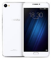 Смартфон Meizu U20 2Gb/16Gb White