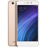 Смартфон Xiaomi Redmi 4A Gold 2/16Gb