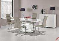 Столы обеденные раскладные ONYX 160 (Halmar)