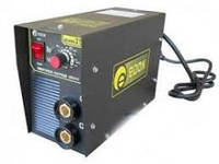Сварочный инвертор EDON 250 BLACK MINI.